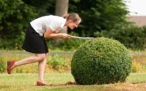 P40B-perfectionist-woman-cutting-hedge